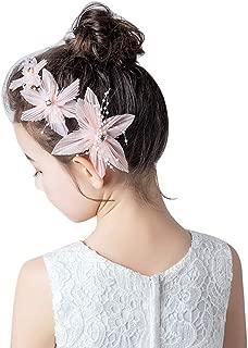 Accessoires élastique Couronne Cheveux Band Bébé Anniversaire Chapeau Floral Coiffure Fête Coiffure
