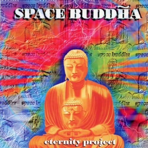 Space Buddha