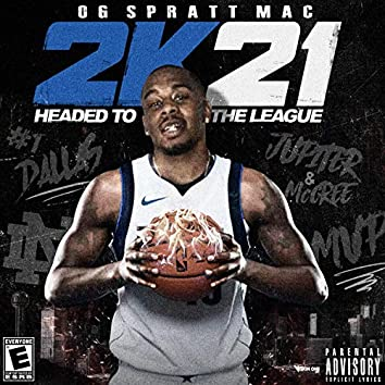 2K21 Headed To The League