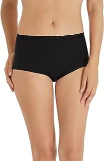 Bonds Women's Underwear No Lines Active Full Brief