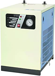3-IN-1 REFRIGERATED COMPRESSED AIR DRYER SYSTEM COMPRESSOR