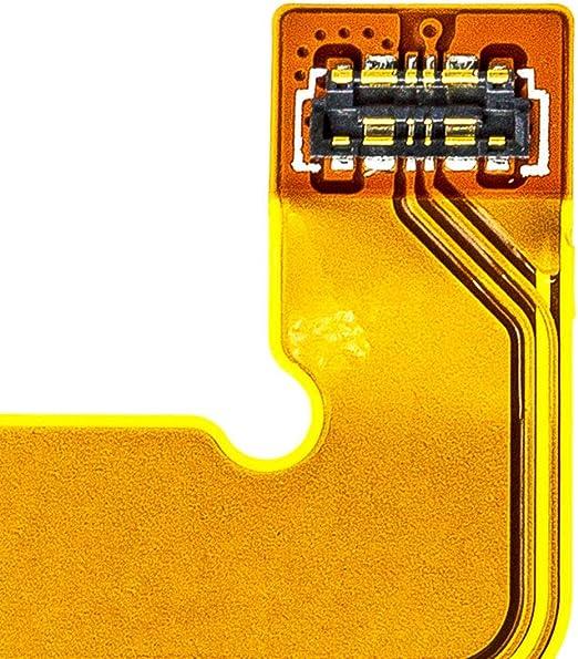 TB-8504X 4850mAh subtel/® Premium Akku kompatibel mit Lenovo Tab4 8 TB-8504F L16D1P34 Ersatzakku Batterie Tabletakku