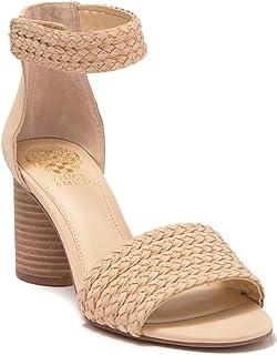 Womens jedina Fabric Open Toe Ankle