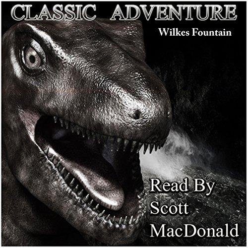 Classic Adventure audiobook cover art
