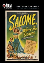 Salome, Where She Danced The Film Detective Restored Version