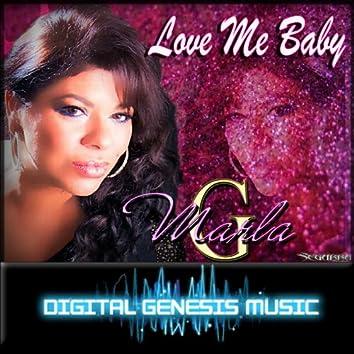Love Me Baby - EP