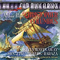 Christopher Columbus/Seven Waves Away/Men of Two W