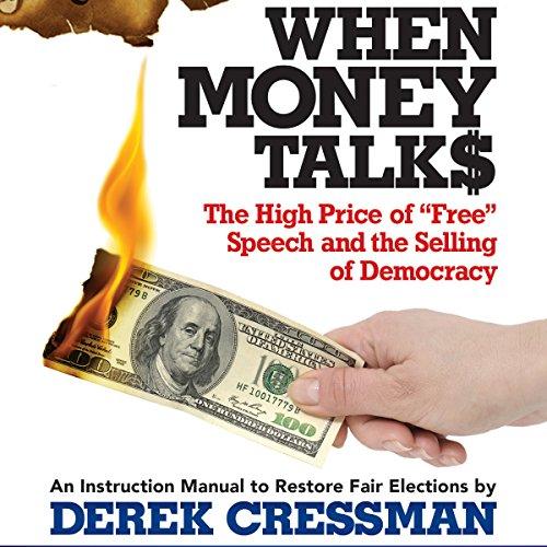 When Money Talks audiobook cover art