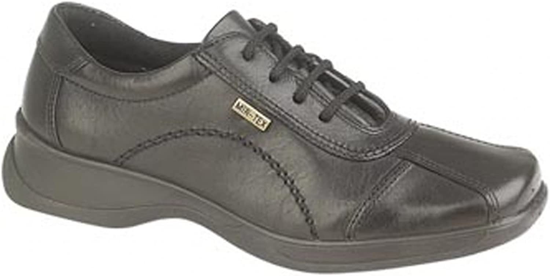 Cotswold Icomb Ladies W P shoes Ladies shoes Lace Ladies shoes