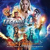 DC's Legends of Tomorrow: Season 3 (Original Television Soundtrack)