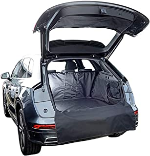 North American Custom Covers Compatible Cargo Liner for Audi Q5 Generation 2