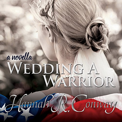 Wedding a Warrior  By  cover art