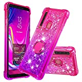 TOYYM Galaxy A9 2018 Case Shockproof with [Screen