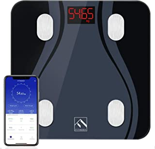 Abyon Scales Digital Weight And Body Fat