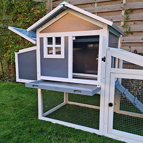 Hühnerhaus NCH10 von FeelGoodUK - 4