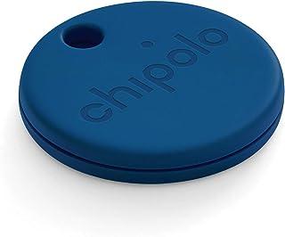 CHIPOLO ONE (2020) - Najgłośniejszy wodoodporny lokalizator kluczy Bluetooth z wymienną baterią (ONE Ocean Edition)