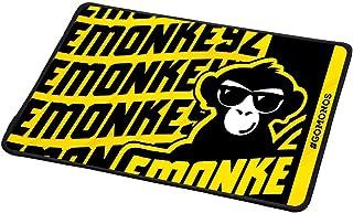 eMonkeyz Alfombrilla Gaming 600x350x2mm