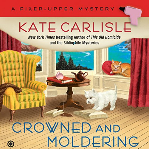 Crowned and Moldering cover art