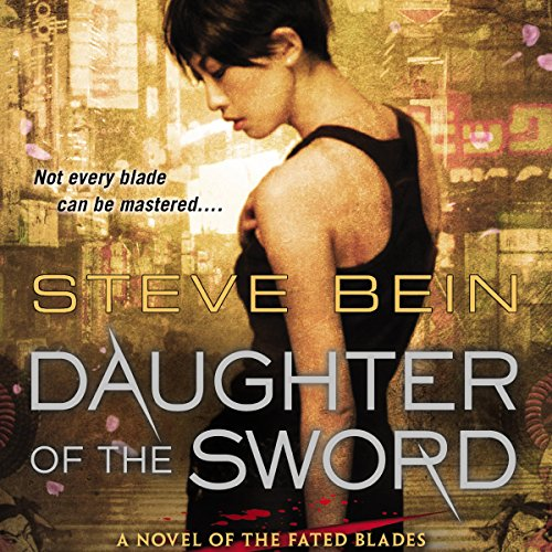 Daughter of the Sword Titelbild