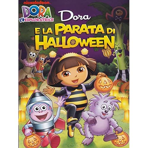 Dora - La Festa Di Halloween