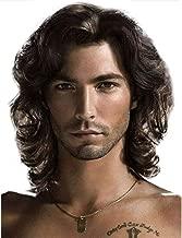 Amazon.es: pelucas cabello natural hombre