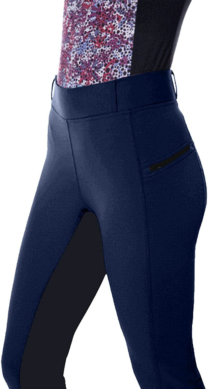 Tenworld B Riding Pants for Women Dedication Tights Equestrian Fashion High Time sale