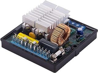 XIAOFANG Fangxia Store Nuevo Estabilizador de regulador de Voltaje automático SR7 AVR AVR para el alternador del Conjunto de generadores Diesel