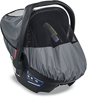 Best britax infant car seat sun and bug cover Reviews