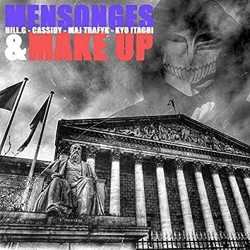 Mensonges et make up (feat. X-Men & Maj Trafyk)