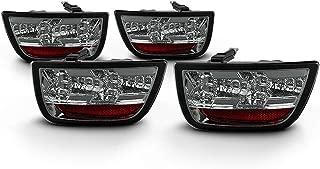 2010 camaro euro tail lights