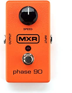 MXR M101 Phase 90 Guitar Effects Pedal