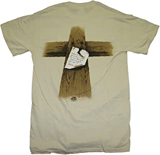 gone to see dad christian t shirt