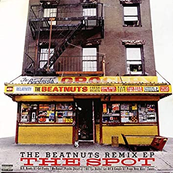 The Spot (Remix EP)