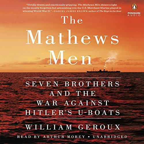 The Mathews Men cover art