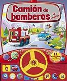 Camión de bomberos (¡Al rescate!)