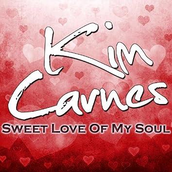 Sweet Love Of My Soul