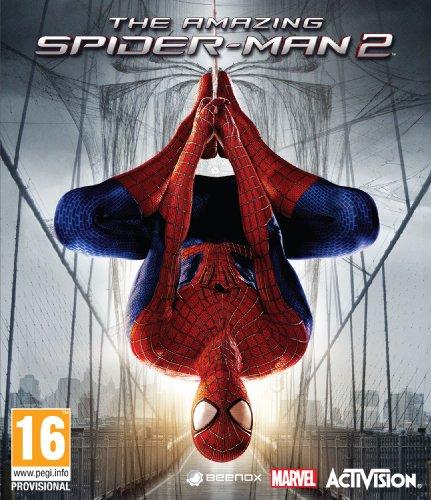 Activision The Amazing Spider-Man 2, Xbox One Xbox One videogioco