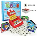 Haptime Alphabet Reading & Spelling Matching Letter Game