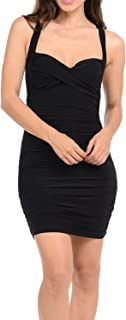 Best black fitted homecoming dresses Reviews