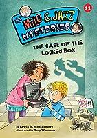 The Case of the Locked Box (Milo & Jazz Mysteries)
