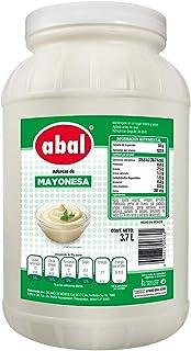 Abal Aderezo de Mayonesa, 3.7 L