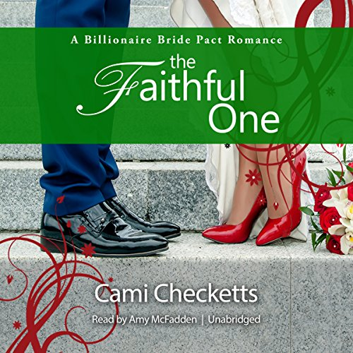 The Faithful One audiobook cover art