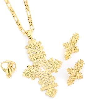 BR Gold Jewelry C/œur du Kosovo Map Collier Couleur Or Bijoux Kosoves Pendentif Bijoux