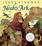 Noah's Ark (Caldecott Honor Book)