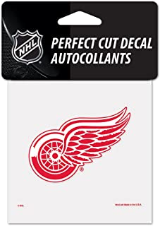 NHL Perfect Cut Color Decal