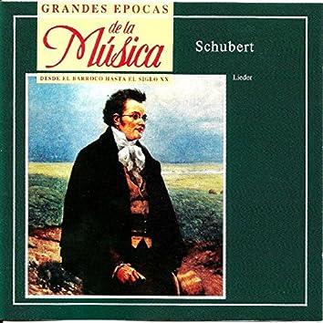 Grandes Epocas de la Música, Schubert, Lieder