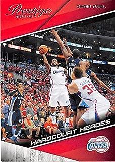 Panini NBA adrenalyn xl-Chris Kaman-LA Clippers