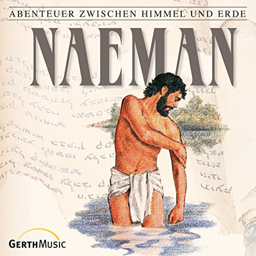 Naeman audiobook cover art