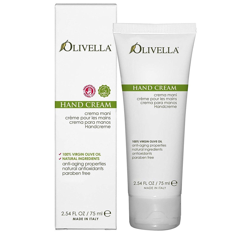 Olivella Phoenix Mall Hand Cream 2.54 6 Daily bargain sale Ounce Pack 75ml