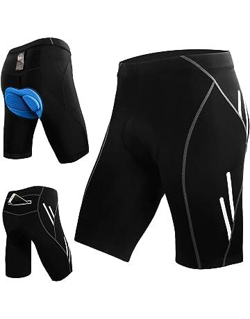 ad asciugatura rapida 21 Grams Pantaloncini da MTB da uomo traspiranti da ciclismo sport allaria aperta per ciclismo e mountain bike